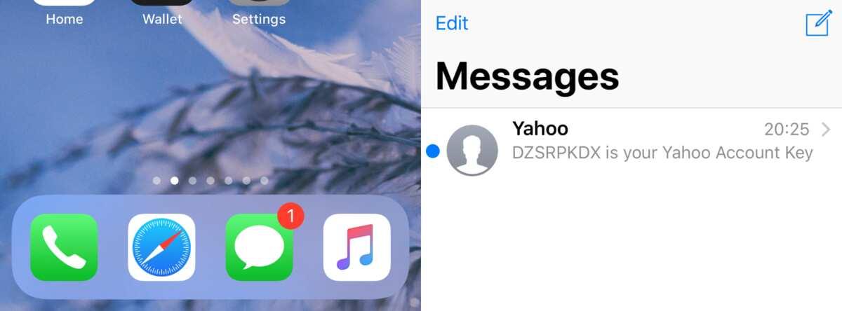 How to set up new Yahoo mail password - NigeriaSummary News