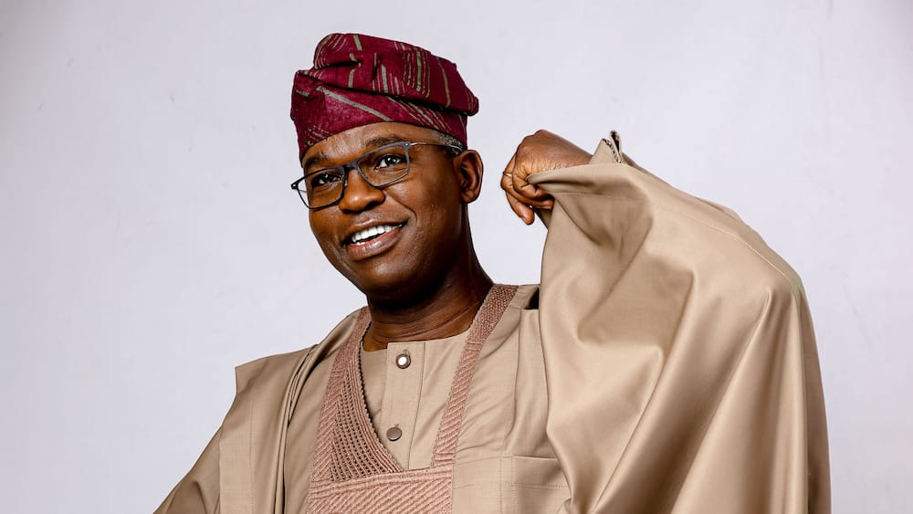 Supreme Court upheld Abiru's victory as senator.