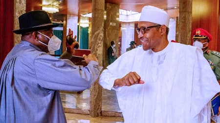 Analysis: What Jonathan stands to gain or lose if he joins APC ahead of 2023