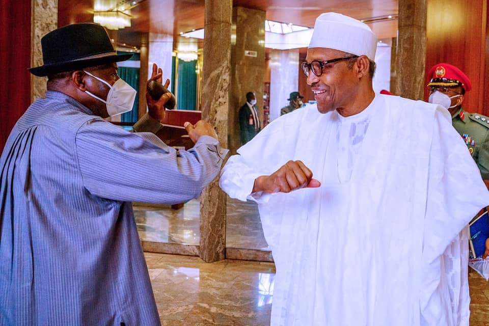 2023: What Ex-President Jonathan Stands to Gain or Lose If He Joins APC