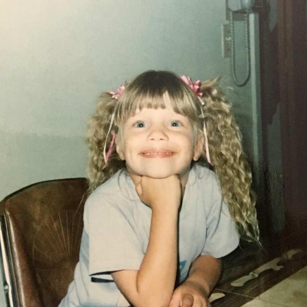 Tracy Spiridakos age