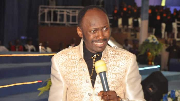 Apostle Suleman releases 50 prophecies for 2019, warns Igbo on 2023 presidency
