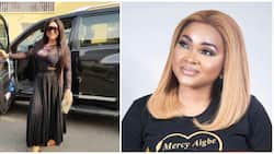 Mercy Aigbe speaks on multiple source of income, says she has not achieved half of her dreams