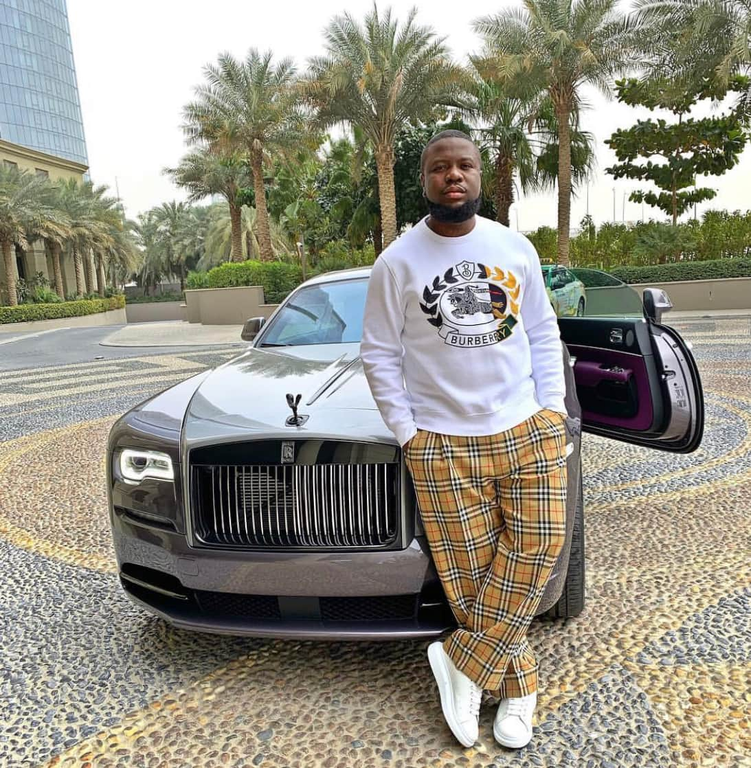 Who is the Richest Yahoo Boy in Lagos 2019? ▷ Legit ng