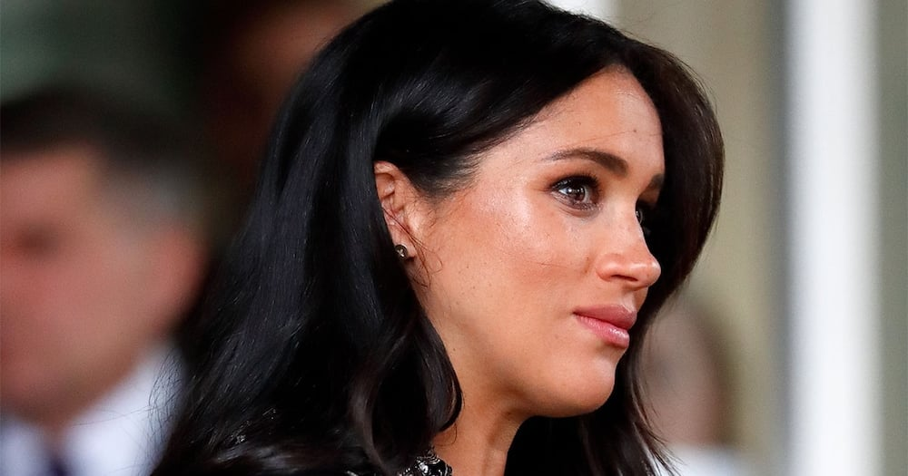 Meghan Markle Spotted Out For the First Time with Baby Archie Since Harry's Return