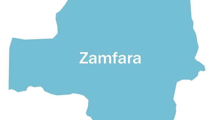 Yan bindiga sun kashe mutum 11 a Zamfara
