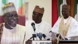 REPORT: Niger senator may emerge new APC national chairman