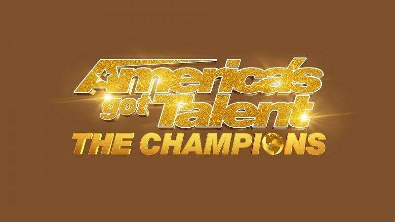 AGT Champions 2020