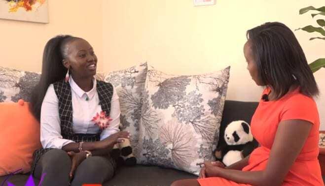 Nakuru lady, 28, says she gets judged for marrying 60-year-old mzungu