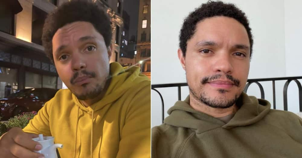 Trevor Noah fans in stitches due to GameStop explanation in the tub