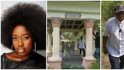 Kefee must never be forgotten: Friend remembers gospel singer in emotional post 7 years after her death