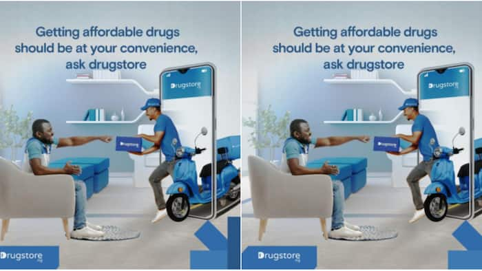 Getting rare meds in Nigeria: Online pharmacies to deliver pharmaceutical products nationwide