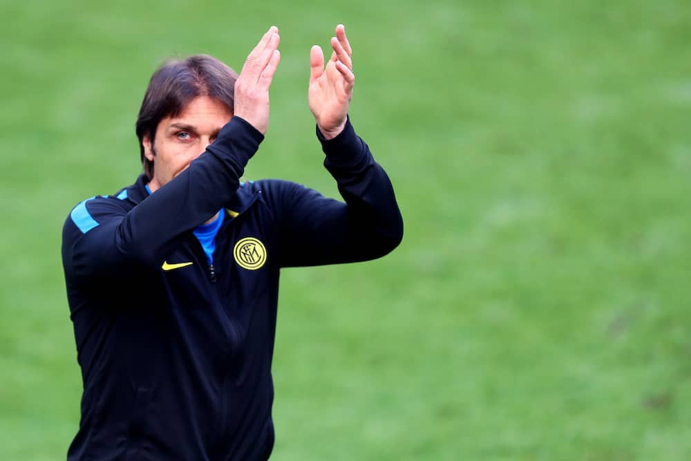 Antonio Conte set to become second best-paid manager if he joins Tottenham