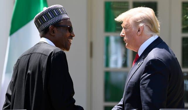 USA says it will withdraw $380 Abacha loot if money is stolen in Nigeria