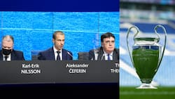 Tension for European clubs as UEFA set to make decision over away goals rule in football