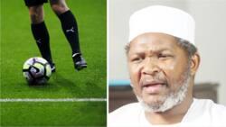 Wata sabuwa: Babu inda aka haramta wasan kwallon kafa a Musulunci - Sheikh Ibrahim Khalil Kano