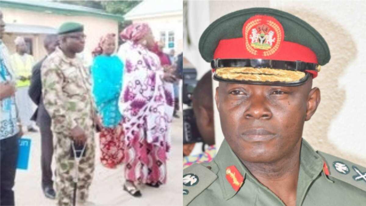 Nigerian military releases 86 Boko Haram child fighters to Borno ▷ Nigeria news - Latest News in Nigeria & Breaking Naija News 24/7 | LEGIT.NG