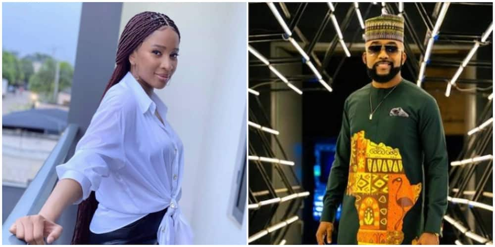 Banky W at 40: Actress Adesua Etomi Pens Emotional Message for Husband on His Birthday, Many React
