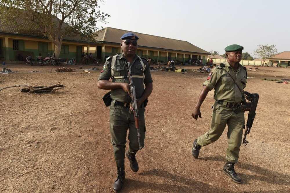 Bandits abduct district head, four others in Zamfara