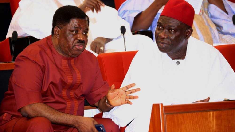 Mutane 24 sun gamu da fushin PDP, Jam'iyya ta dakatar da su Jihar Ebonyi