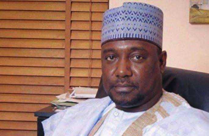 Gwamnan Neja, Abubakar Sani Bello
