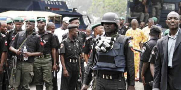 EndSARS: Court arraigns ex-PDP lawmaker, 4 others for alleged arson