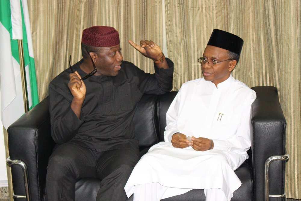 Breaking: Fayemi, El'Rufai, Amaechi responsible for Ondo crisis - Party chair makes damning revelation