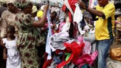 Waiwaye: Tarihin can da, zamanin da 'yan Najeriya suka fara sanya kaya 'Gwanjo'