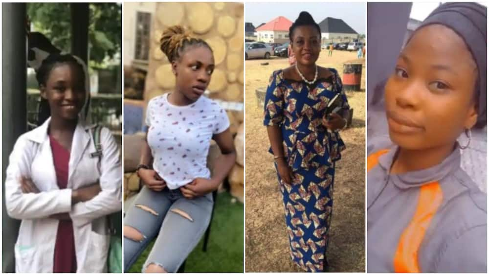 X smart Nigerian women who make a living doing work many look down on