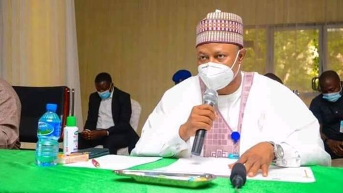 Maulid Nabiy: Senator Uba Sani urges Nigerians to embrace peace, love