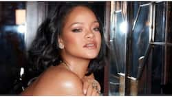 Pride collection: Fans share mixed feelings following Rihanna's Savage X Fenty new line