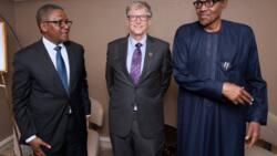 Bill Gates ya fadi abubuwa 5 da su ka sa ta sa ta zo daya da Attajirin Najeriya Dangote