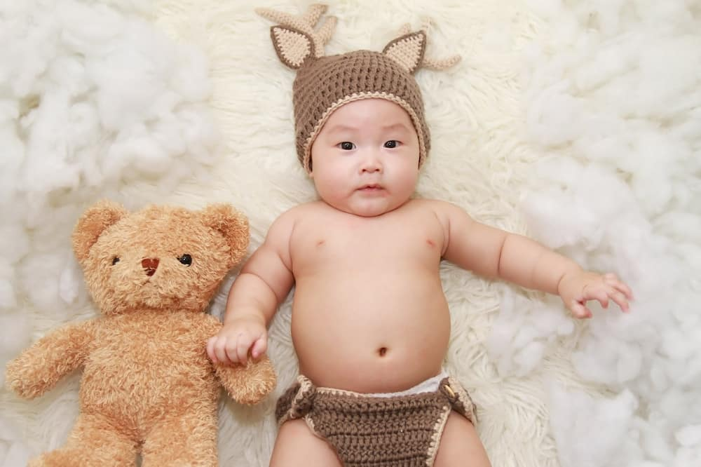 Cute Korean Boy Names And Meanings Cute Names For Your Baby