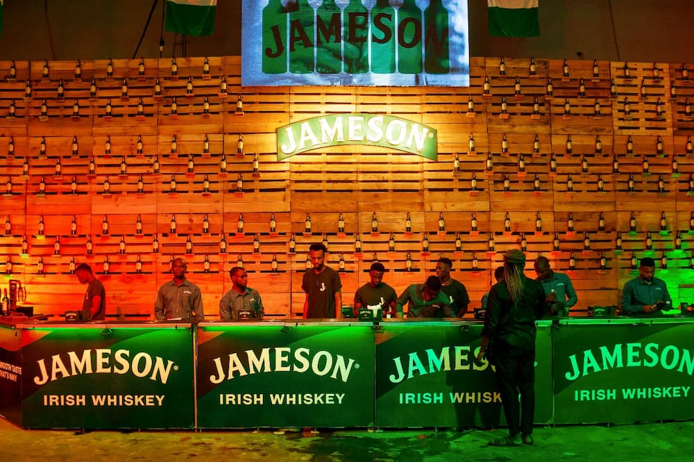 Independence Day: The highly anticipated Jameson Connects is back!
