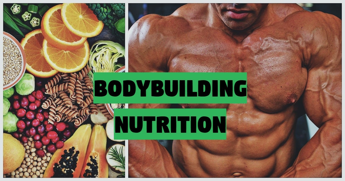 Bodybuilding Food List For Beginners Legit Ng