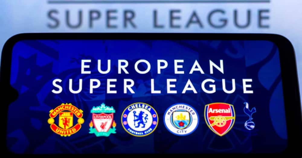 European Super League Plans Officially Collapse as All Epl Clubs Withdraw