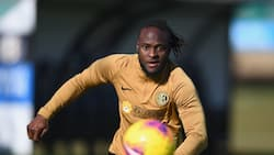 Victor Moses biography and tribe: All the interesting details about his life