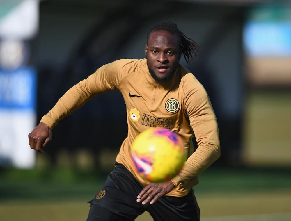 Victor Moses age