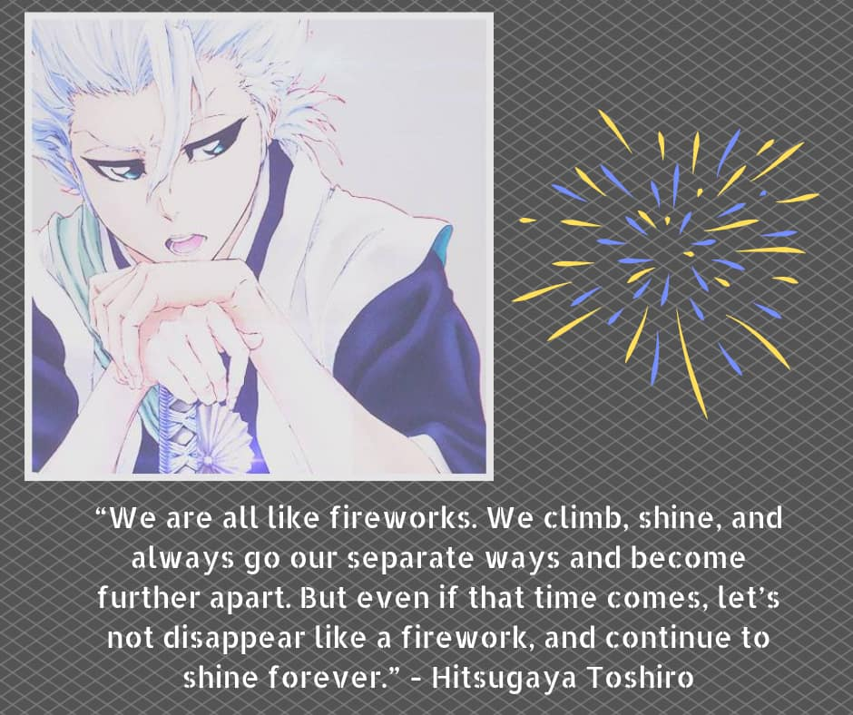 29+ Wise Anime Quotes Inspirational Background