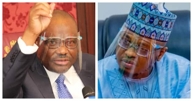 Pantami: The seed you sowed in the past has germinated - Governor slams Buhari's minister