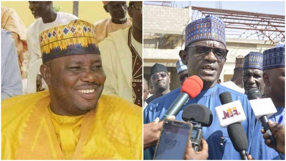 Da dumi-dumi: Shugaban APC da aka kora ya magantu kan sallamarsa daga jam'iyyar, yayi magana akan komawa PDP