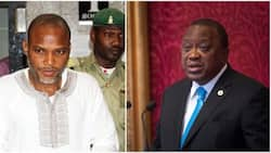 Kenyan government reveals those responsible for Nnamdi Kanu's arrest, extradition to Nigeria