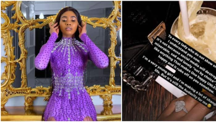 You cheat abi you no cheat? Funny reactions as Jane Mena shares moral lessons from Kpokpogri scandal