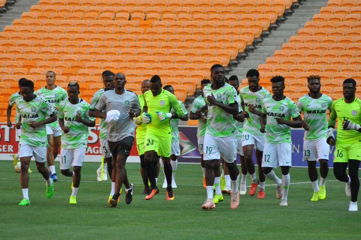 Gasar AFCON 2021: Kungiyar Super-Eagles sun doke Kasar Benin da ci 2-1 - Latest News in Nigeria & Breaking Naija News 24/7 | LEGIT.NG