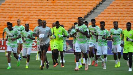 Genort Rohr qualify Nigeria for AFCON 2019 for the first time in 5 years
