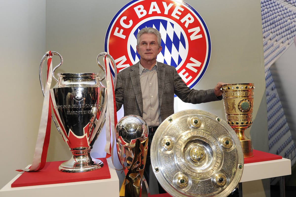Top 11 highest paid cup in football - German cup