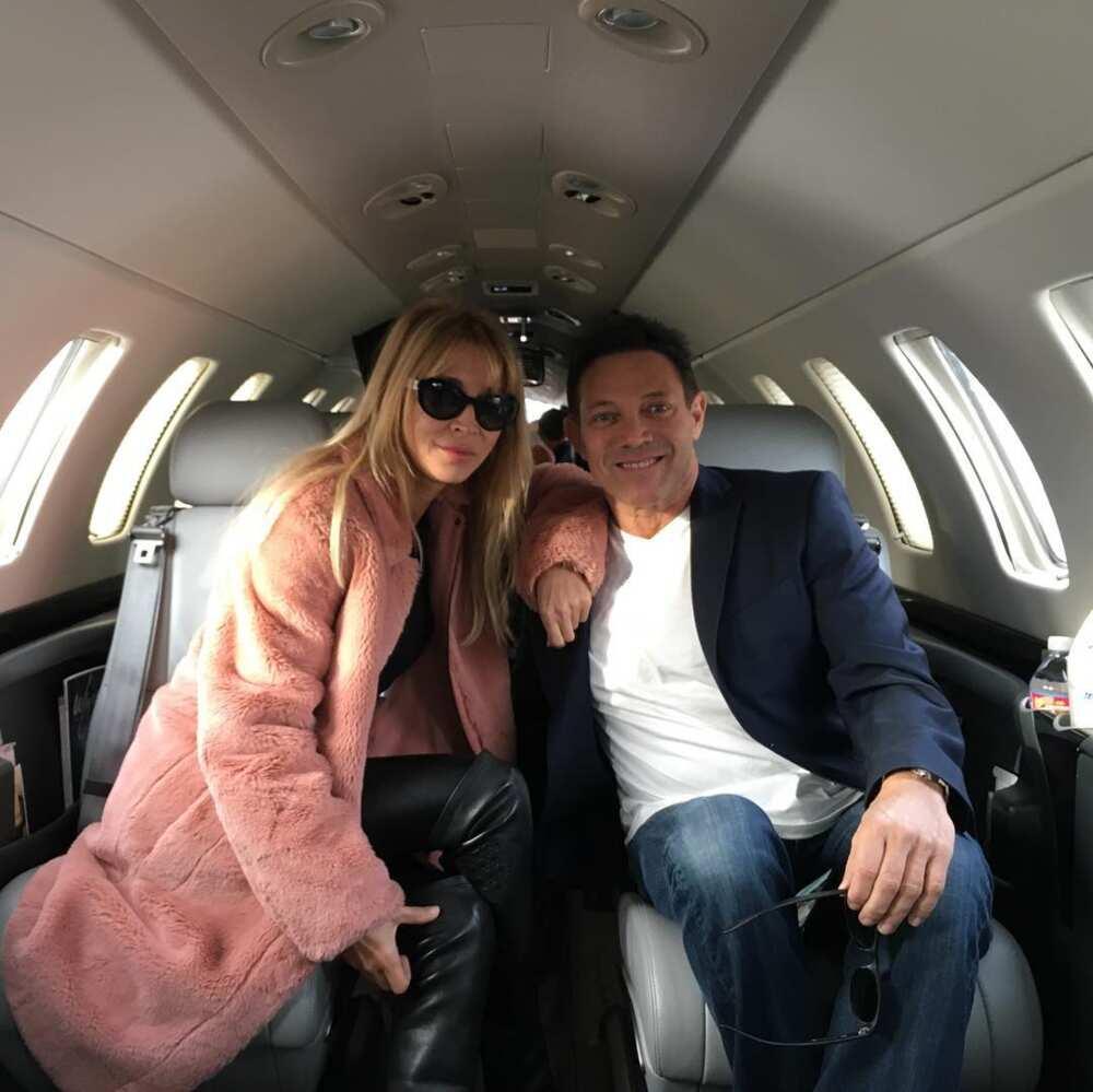 Tratamiento Preferencial exilio Señuelo  Jordan Belfort net worth, age, height, wife, kids ▷ Legit.ng