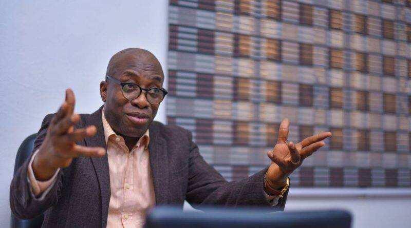 2023 Presidency: Segun Sowunmi Names 2 APC Leaders Who Can Make His Party Lose Again