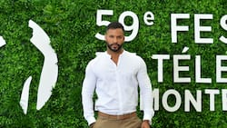 Ricky Whittle bio: age, height, ethnicity, partner, is he gay?