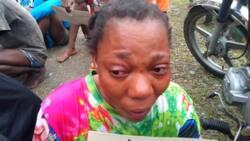 Na sayar da diyata N150,000 ne don in biya kudin haya, Mahaifiya